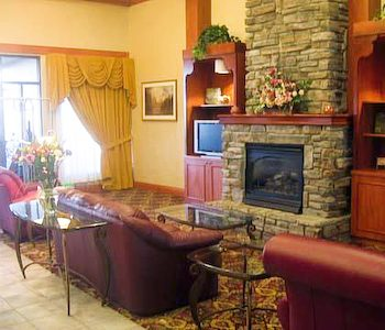 Hotel: Comfort Suites-DIA - FOTO 2