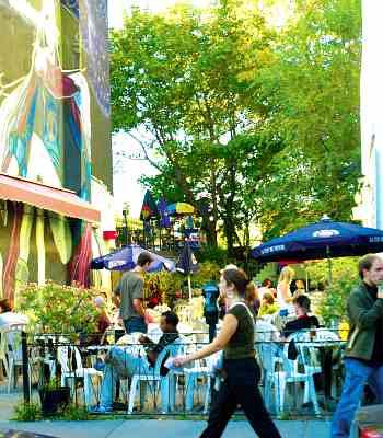 Auberge le jardin d 39 antoine a montreal confronta i prezzi for Auberge jardin d antoine montreal