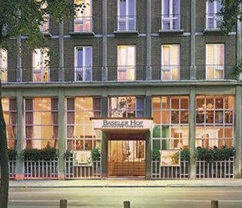 Hotel Bee Fang Hamburg Germany