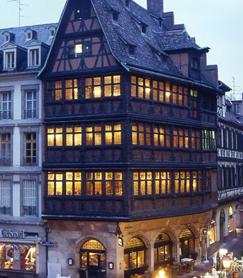 h tel kammerzell a strasburgo confronta i prezzi. Black Bedroom Furniture Sets. Home Design Ideas