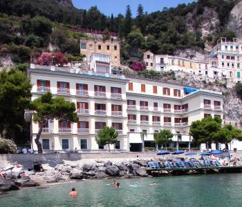 Hotel: La Bussola - FOTO 2