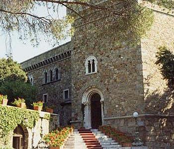 Hotel Villa Gualino