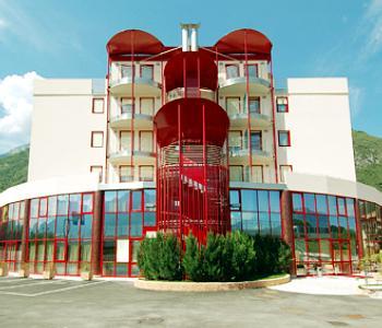 Hotel: Hotel Sporting Trento - FOTO 1