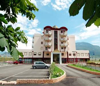 Hotel: Hotel Sporting Trento - FOTO 2