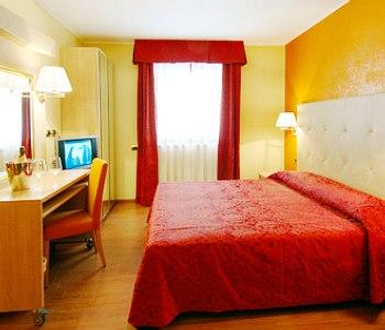 Hotel: Hotel Sporting Trento - FOTO 3