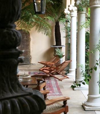 Hotel: Jardins Secrets - FOTO 1