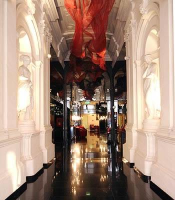 Hotel: La Griffe - FOTO 1