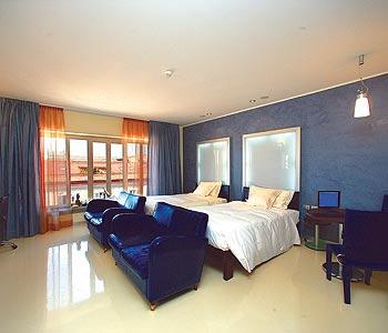 Hotel: La Griffe - FOTO 3