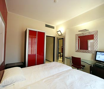 Hotel: La Griffe - FOTO 5