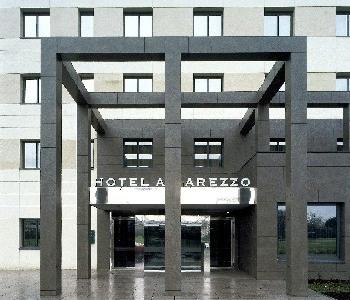 Hotel: AC Arezzo - FOTO 1