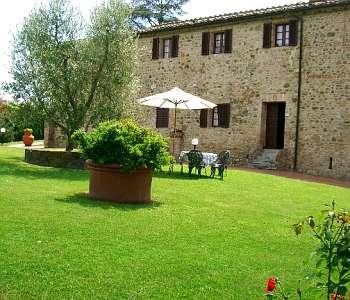 Wohnheim: Borgo Villa Curina - FOTO 1