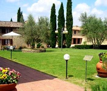 Wohnheim: Borgo Villa Curina - FOTO 2