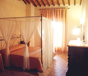 Wohnheim: Borgo Villa Curina - FOTO 3