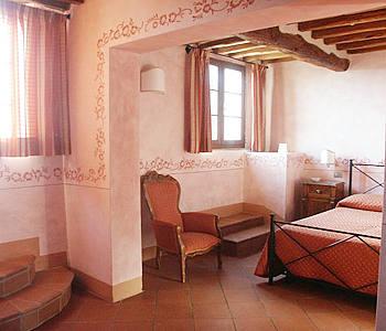 Wohnheim: Borgo Villa Curina - FOTO 4