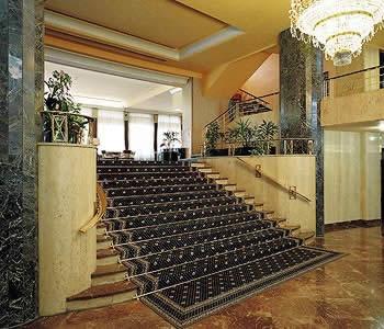 Hotel: Iruña Palace Hotel Tres Reyes - FOTO 2