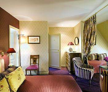 Hotel: Le Tourville - FOTO 4