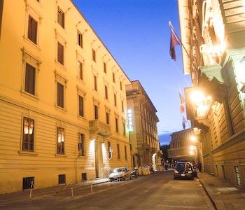 Hotel: Beatrice - FOTO 1