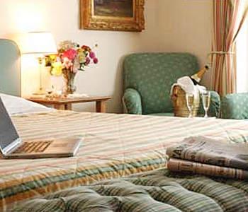 Hotel: Auberge de La Maison - FOTO 3