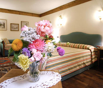 Hotel: Auberge de La Maison - FOTO 4
