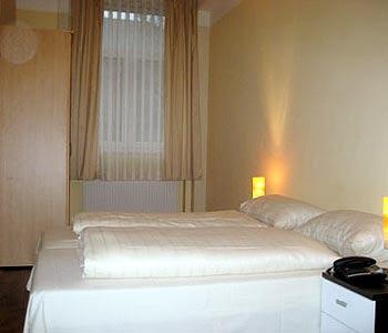 Hotel Levante Laudon Wien
