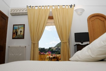 Bed and Breakfast: Villa Mary - FOTO 3