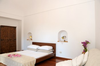Bed and Breakfast: Villa Mary - FOTO 4