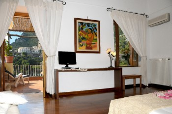 Bed and Breakfast: Villa Mary - FOTO 5