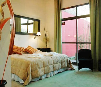 Bed and Breakfast: B. A. City Residencial - FOTO 4