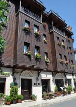 Hotel: Sirkeci Konak - Sirkeci Group - FOTO 1