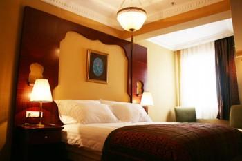 Hotel: Sirkeci Konak - Sirkeci Group - FOTO 4