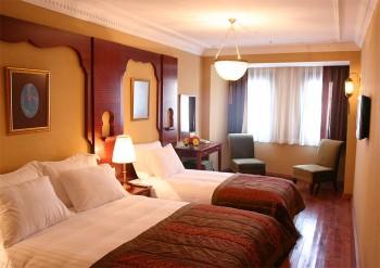 Hotel: Sirkeci Konak - Sirkeci Group - FOTO 5