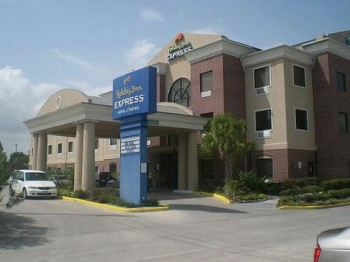 Hotel: Holiday Inn Express Houston Beltway 8 (IAH West) - FOTO 1