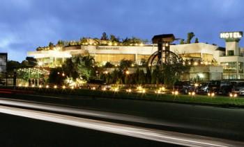 Hotel: Nastasi Hotel & SPA - FOTO 1