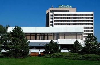 Hotel holiday inn bratislava a bratislava confronta i prezzi for Designhotel 21 cakov makara