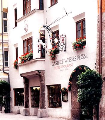 Hotel: Gasthof Weißes Rössl - FOTO 1