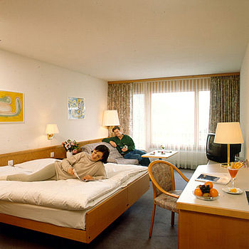 Hotel: Cresta-Sun - FOTO 3
