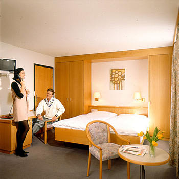 Hotel: Cresta-Sun - FOTO 4