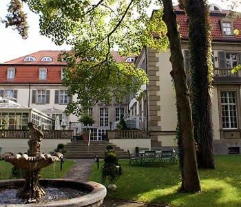 Hotel: Alma Schlosshotel im Grunewald - FOTO 1