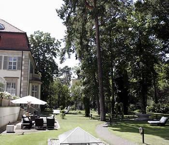 Hotel: Alma Schlosshotel im Grunewald - FOTO 2