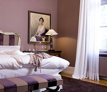 Hotel: Alma Schlosshotel im Grunewald - FOTO 3