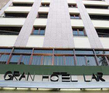 Hôtel: Gran Hotel Lar - FOTO 1