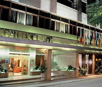 Hôtel: Gran Hotel Lar - FOTO 2