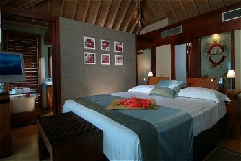 Hotel: InterContinental Bora Bora Resort & Thalasso Spa - FOTO 3