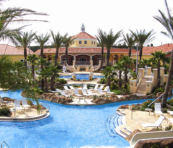 Hotel: Regal Palms Resort at Highlands Reserve - FOTO 1