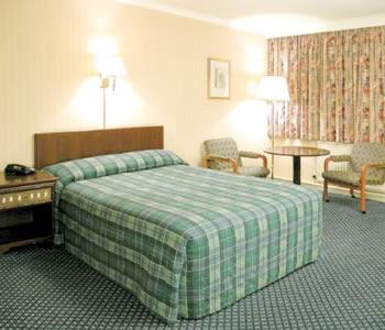 Hôtel: Britannia Hotel Aberdeen - FOTO 2