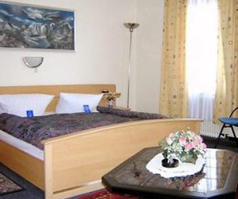 Hotel: Djaran Garni / Offenbach - FOTO 2