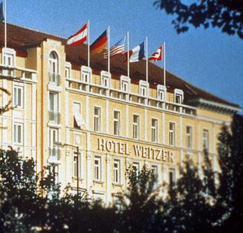 Hotel: The Weitzer - FOTO 1