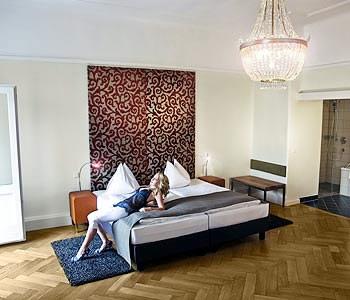 Hotel: The Weitzer - FOTO 4