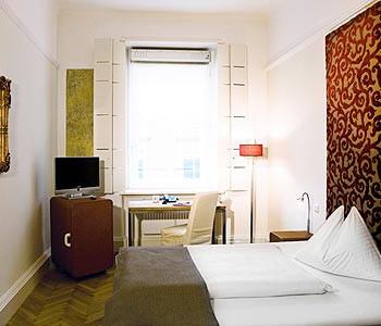 Hotel: The Weitzer - FOTO 5