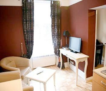 Residence: Apartments am Kolk - FOTO 1